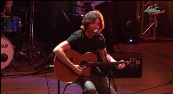 Joe Damiani musicista e autore